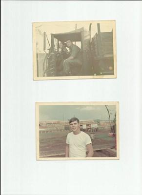 Johnny Crosby photos
