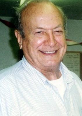 Aaron Combs  1928  -  2013