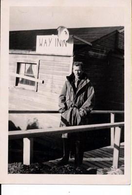 Lt. Col. Hugh Bernard Anderson, Jr. (USAF, Ret.) photos
