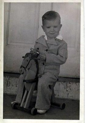 "George ""Ralph"" Giessner photos"