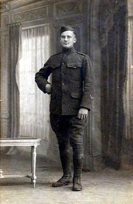 Father, William Swindells Hamilton