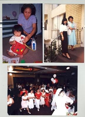Adoracion Lozana Rivera photos
