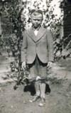 Ken in Daysland, Alberta