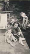 Patricia J. Adamson photos