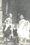 Mrs. Loretta Marie Rose (Brilliant) Amos photos