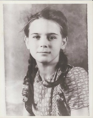 Marion in the early years