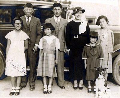 Peggy Toshimi Nakamoto photos