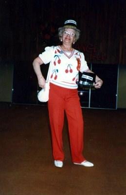 Betty J Dreyfus photos