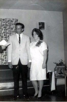 Don Junior Cockerham Sr. photos