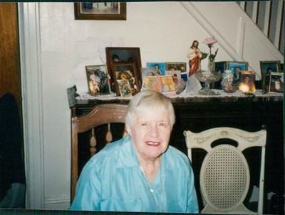 Rita T. Mayer photos