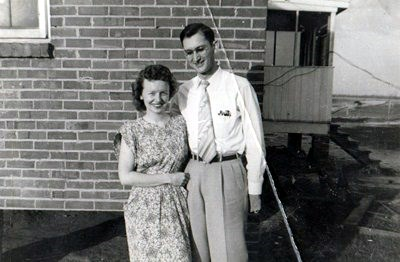 Betty Renshaw Barber photos