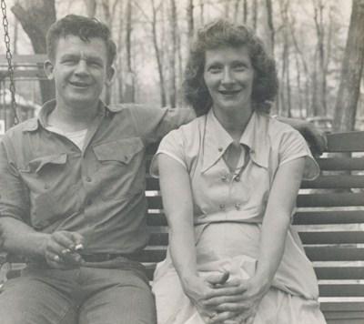 Doris Gertrude Blankenship photos