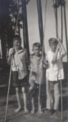 Gene Conrad Robinson photos