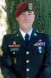 Sgt. Jeffrey Robert Bushroe photos
