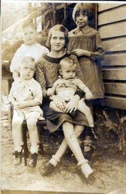 John and Christine Barker photos