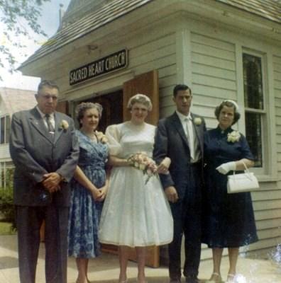 Clifford Betterton Sr. photos