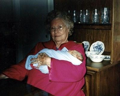 Margaret E. Johnson photos