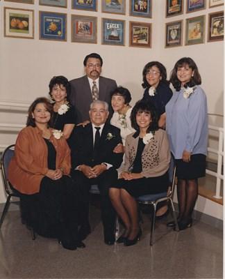 Thomas C. Cabrera photos