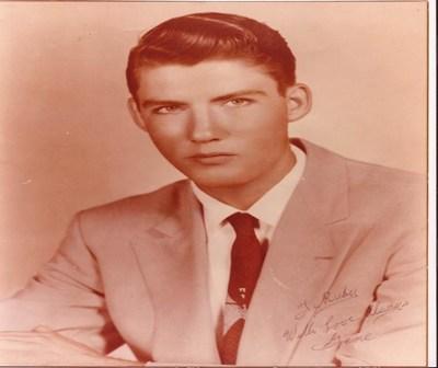 Nolen in 1955