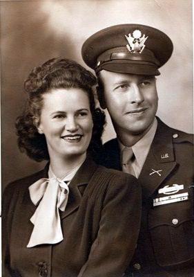 Lt. Col. Ret. Earnest Allen Shelton photos