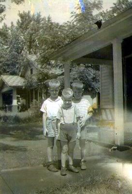 Robert C. Baxter photos